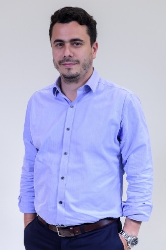 LUCIANO TABARES